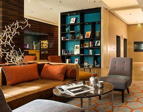 Shopping-Wochenende - 1 ÜN Ameron Hotel Regent – 3-Gänge-Menü