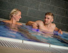 Wellnesstag für Zwei - Waren (Müritz) Eintritt in SPA am See, Wellnessmassage