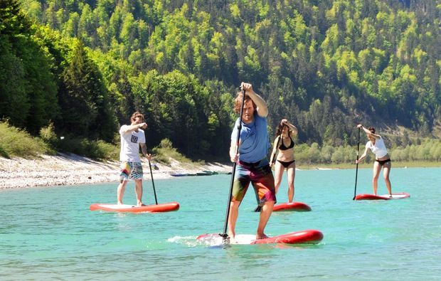 stand-up-paddling-lenggries