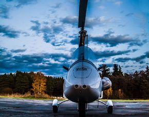Tragschrauber selber fliegen - inklusive Rundflug - 60 Minuten inklusive Rundflug - 60 Minuten