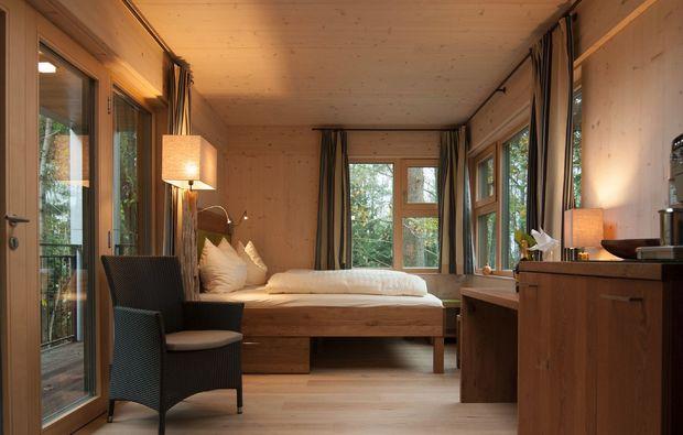 baumhaus bernachtung in sterreich als geschenk mydays. Black Bedroom Furniture Sets. Home Design Ideas