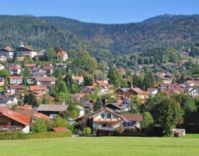 Kurzurlaub Bodenmais mit Kanutour für 2 (2 Tage) 4**** Sonnenhotel Fürstenbauer - Kanutour