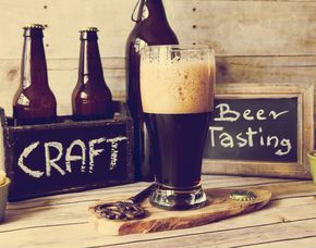 craft beer tastings braukurse erleben mydays. Black Bedroom Furniture Sets. Home Design Ideas