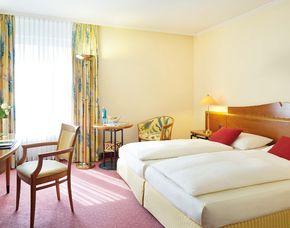Kurzurlaub inkl. 80 Euro Leistungsgutschein - Park Hotel Ahrensburg - Ahrensburg Park Hotel Ahrensburg