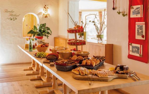 kurztrip-thiersee-buffet