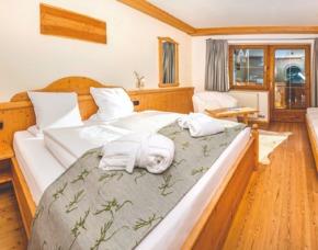 Kurzurlaub inkl. 30 Euro Leistungsgutschein - Frohnatur Hotel Garni - Thiersee Frohnatur Hotel Garni