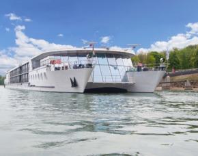 Mini-Kreuzfahrt für Zwei