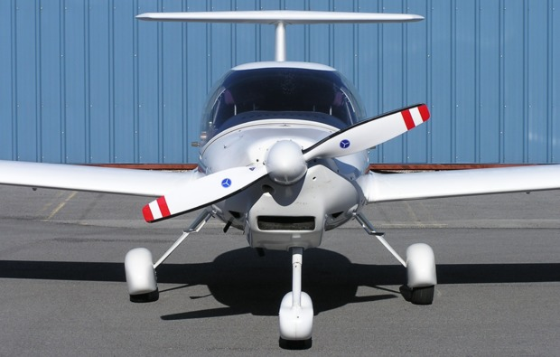 flugzeug-selber-fliegen-klagenfurt-katana
