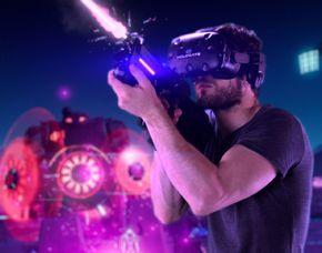 Virtual Reality Stuttgart