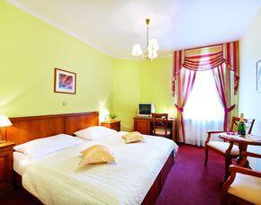 Kurzurlaub inkl. 30 Euro Leistungsgutschein - Hotel Podhrad - Hlubokà¡ nad Vltavou Hotel Podhrad