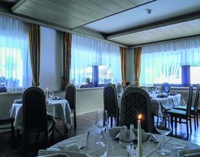 Kurzurlaub inkl. 30 Euro Leistungsgutschein - Monaco Sport Hotel - Santo Stefano di Cadore Monaco Sport Hotel