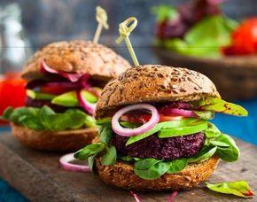 Burger-Kochkurs Dresden