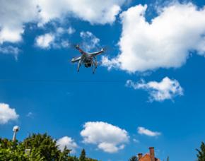 Drohnen-Schnupperfliegen - 90 Minuten Exklusiv-Betreuung - 90 Minuten