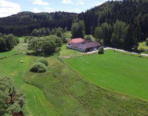 Zauberhafte Unterkünfte - 1 ÜN - Bad Großpertholz Edermühle – Gulasch, Hofführung