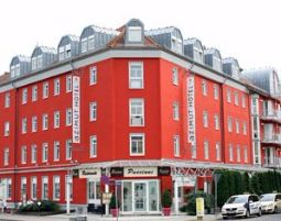 Kurzurlaub - 2 ÜN - Dresden AZIMUT Hotel Dresden - Fahrradverleih