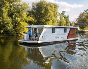 Hausboot Übernachtung Rathenow