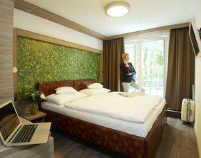 Kurzurlaub - 2 ÜN HB1 Design & Budget Hotel Schloss Schönbrunn