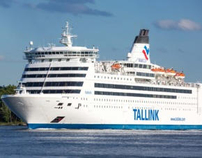 Minikreuzfahrt Riga-Stockholm - Meerblick-Kabine Riga nach Stockholm und zurück, inkl. Frühstücksbuffet