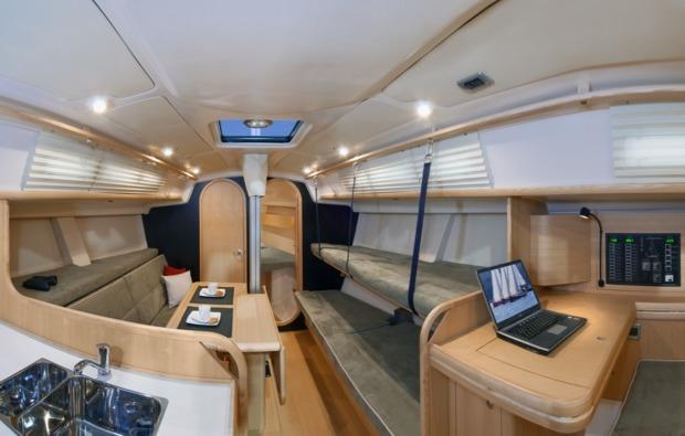 segel-schnupperkurs-stralsund-kabine