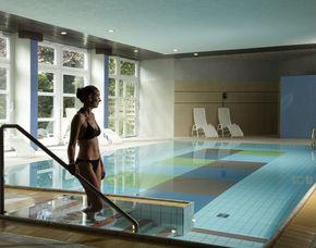 Kuschelwochenende - Goslar H+ Hotel Goslar – 3-Gänge-Menü