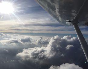 Parabelflug - 20 Minuten 20 Minuten