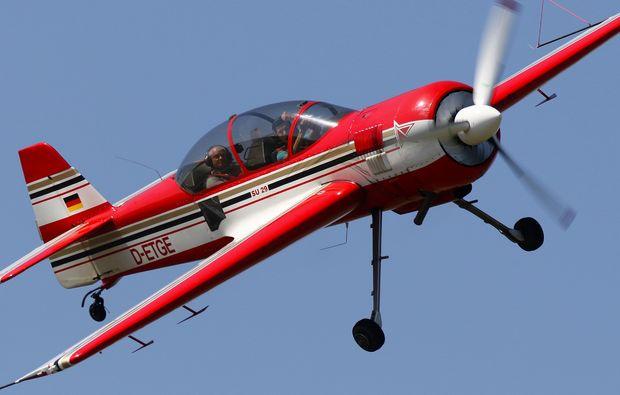nobitz-kunstflug