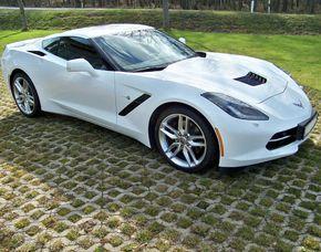 Corvette C7 fahren (Mo.-So.) - 1 Tag - Hagen Corvette C7 fahren  - 1 Tag