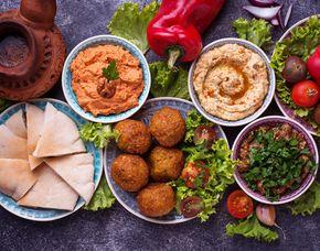 Orientalische Küche Wiesbaden