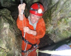 Höhlentour für Einsteiger Höhlentour für Einsteiger - 3 Stunden