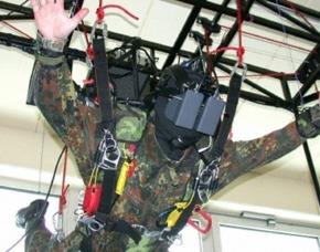 Fallschirmsprung-Kurs Hamburg