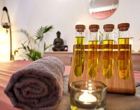 Asia Massage - Tibetische Rückenmassage 30 Minuten