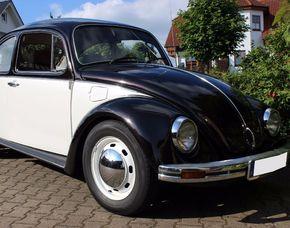 Hannover_Oldtimer fahren Oldtimer VW-Käfer Tour mit Picknickausrüstung