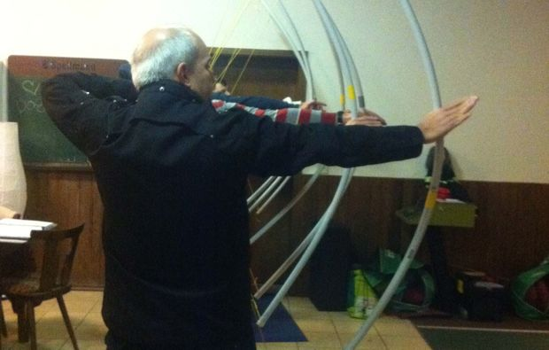 bogenschiessen-hochspeyer-indoor