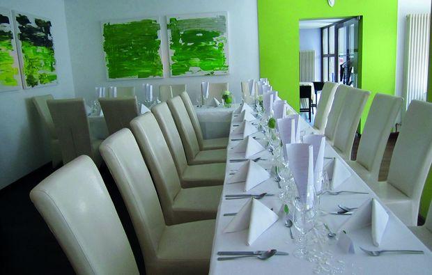 romantikwochenende-montabaur-dinner