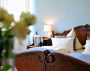 2x2 Übernachtungen - Restaurant und Hotel Klosterschenke - Trier Restaurant und Hotel Klosterschenke