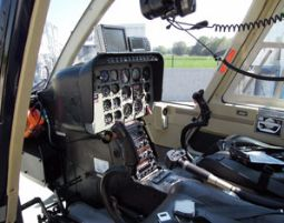 Hubschrauber fliegen Bamberg