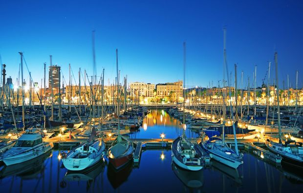 erlebnisreise-barcelona-hafen