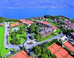 Kurzurlaub inkl. 80 Euro Leistungsgutschein - Hotel Pineta Campi - Voltino di Tremosine (BS) Hotel Pineta Campi