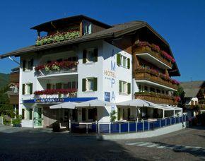 Kurzurlaub inkl. 60 Euro Leistungsgutschein - Boutique Hotel am Park - Olang Boutique Hotel am Park