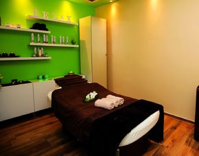 Hot Stone Massage - Hannover