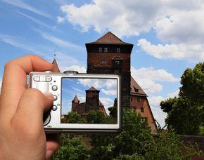 Fotokurs - Bildgestaltung Grundkurs, ca. 7 Stunden