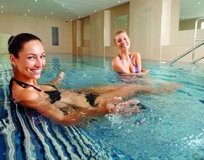 Kurzurlaub inkl. 30 Euro Leistungsgutschein - Spa & Kur Hotel Harvey - Františkovy Lázn? Spa & Kur Hotel Harvey