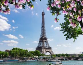 Erlebnisreisen Paris