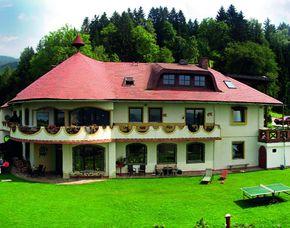 biolandhaus arche - Vier Nächte Gemeinsamzeit Eberstein - St. Oswald