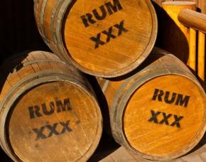 Rum-Tastings