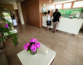 Kurzurlaub inkl. 80 Euro Leistungsgutschein - Spa Resort  Lednice - Lednice Spa Resort Lednice
