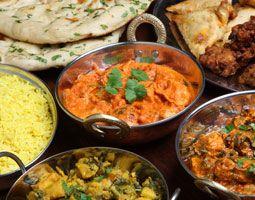 Indisch-vegetarischer Kochkurs Indisches Mehr-Gänge-Menü, inkl. Getränke & Begrüßungsaperitif