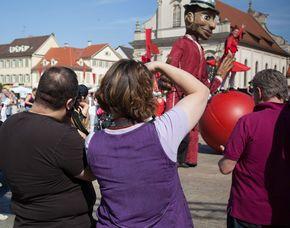 Fototour Nürnberg Grundkurs, ca. 6-7 Stunden