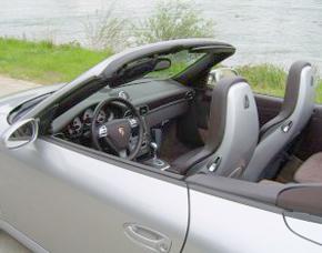 Porsche selber fahren Karlsruhe