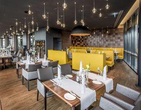 Schlemmen und Träumen - 3 Gänge Best Western Plus Hotel Böttcherhof - 3-Gänge-Menü